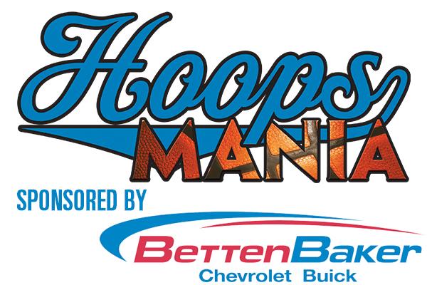 Betten Baker Coopersville >> Betten Baker Hoops Mania Contest - Closed - GH Trib Promotions