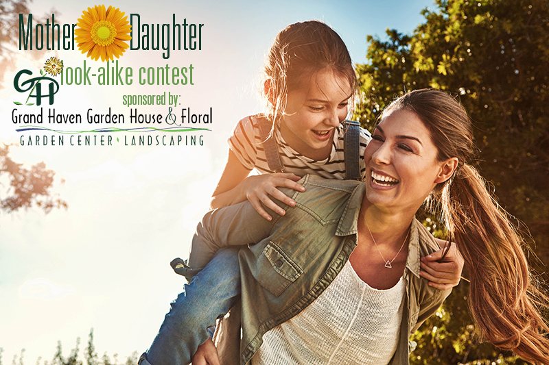 Mother ❋ Daughter Look Alike Contest 2019 - CLOSED - GH Trib Promotions